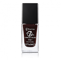 Лак для нігтів Shine & Color Flormar, 23 UNDER THE INFLUENCE, 8 мл