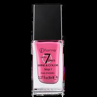 Лак для нігтів Shine & Color Flormar, 38 BIKINI BODY, 8 мл