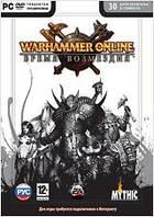 Warhammer Online Время Возмездия + Карта оплаты игрового времени 60 дней pc