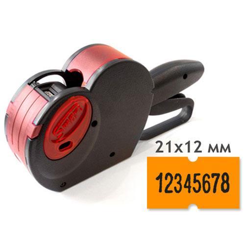 Этикет пистолет SMART 2112-8 (в наборе)