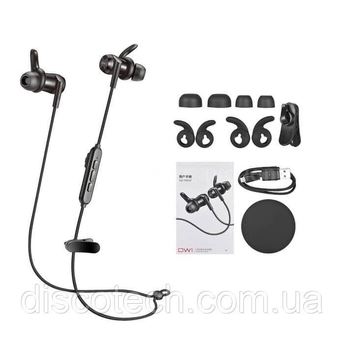 DW1 Takstar  Спортивные блютуз наушники-вкладыши (Bluetooth)