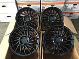 Колесный диск Keskin KT17 20x9 ET40, фото 2