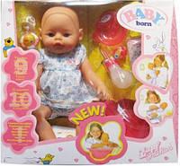 Пупс Baby born 863578-2
