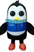 Брендированая ростовая кукла Пингвин