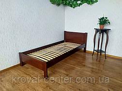 """Кровать односпальная  с ящиками """"Эконом"""", фото 2"""