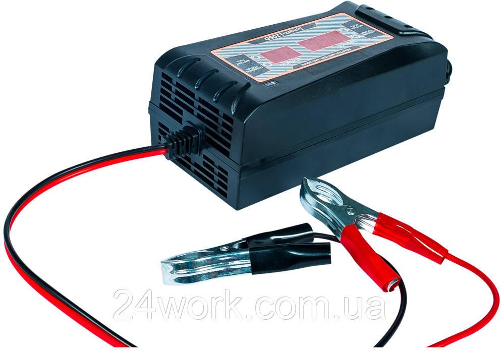 Зарядное устройство Limex Smart -1206D