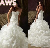 Свадебное платье - Романтика