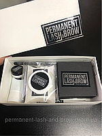 Набір для брів Permanent lash & brow