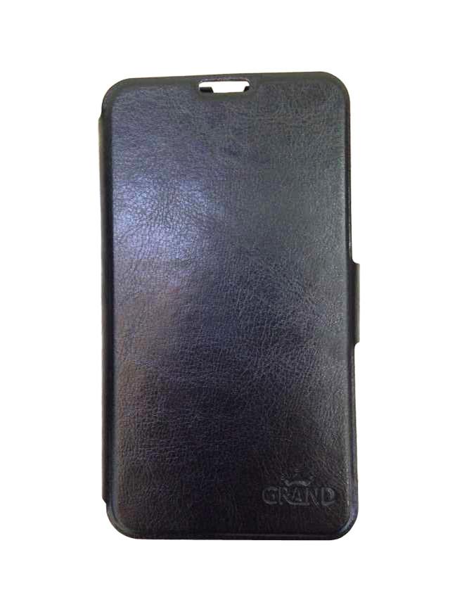 Чехол для Lenovo S650 Black