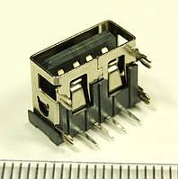 U025 USB Разъем, гнездо  для ноутбуков и материнских плат HP 5322M 5220M 5320M 4220S 4421S 4425S 4426S  Lenovo