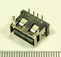 U027 USB Разъем, гнездо  для ноутбуков и материнских плат