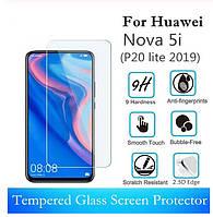 Защитное стекло Glass для Huawei Nova 5i