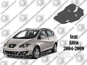 Захист Seat Altea 2004-2009
