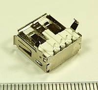 U029 USB Разъем, гнездо  для ноутбуков и материнских плат