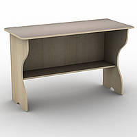 Письменный стол СП-10. Разные размеры и раскраски. Можно покупать отдельные комплектующие.