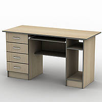 Письменный стол СК-4. Разные размеры и раскраски. Можно покупать отдельные комплектующие.