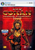 Age of Conan Hyborian Adventures + Русская Карта оплаты 60 дней pc