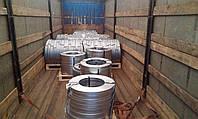 Полоса стальная оцинкованная 40х5