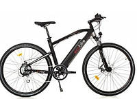 Городской кроссовый  Электровелосипед ECOBIKE CROSS M 36V 11AH 350W LG