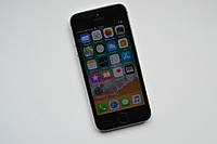 Apple Iphone 5s 16Gb Space Gray Neverlock Оригинал!, фото 1