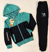 Спортивный костюм для девочек 140-164 158