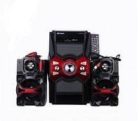 Акустическая система Speaker Big UF-DC618K-DT 2.1