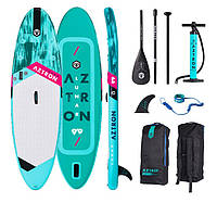 Доска SUP Aztron LUNAR All Around 9.9 iSUP 300 x 80 x 15мм