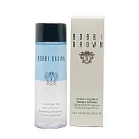 .Средство для снятия макияжа Bobbi Brown Instant Long Wear Makeup Remover (синий,желтый,зеленый,розовый), фото 1