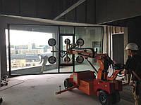 SL 780 Outdoor Giant - Вакуумный подъемник (вакуумный захват) для стекла, металла, сэндвич-панелей, ворот