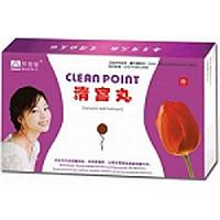 Тампоны Clean Point в вакуумной упаковке
