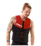 Жилет страхувальний Neoprene Vest Men Red, фото 1