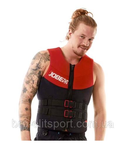 Жилет страхувальний Neoprene Vest Men Red