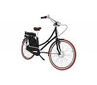 Городской Электровелосипед  ECOBIKE DUTCH SAMSUNG 36V, 250W