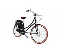 Городской Электровелосипед  ECOBIKE DUTCH SAMSUNG 36V, 250W