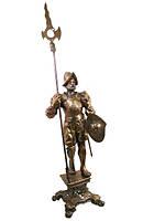 Алюминиевый рыцарь (ар-02)