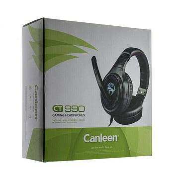 Наушники для компьютера Canleen ct 990, фото 2