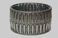 Подшипник вторичного вала игольчатый 2-х рядный шестерен 4-й передачи TATA Motors 250526203123 Подшипник вторичного вала игольчатый 2-х рядный шестерен 2-й/3-й передач TATA Motors 250526203124