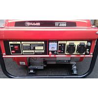 Бензиновый однофазный генератор ТЕХМАШ ТГ-3500