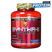 Изолят сывороточного протеина BSN Syntha 6 Isolate 1,8 kg