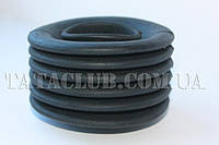 Пыльник вала выбора механизма переключения передач (613 EII, 613 EIII, 1618) TATA Motors 250526717701