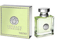 Женская туалетная вода Versace Versense 50ml