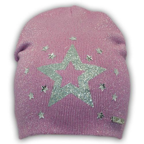 демисезонные шапки для детей