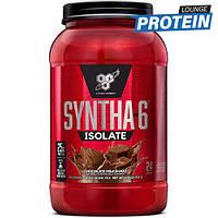 Изолят протеин синта 6 BSN Syntha-6 Isolate 900 g