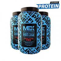 Изолят сывороточного протеина MEX Isolate Pro 910 g