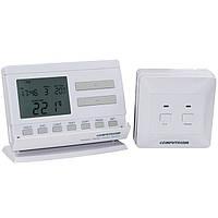 COMPUTHERM Q7 RF - Программируемый радиоуправляемый комнатный термостат