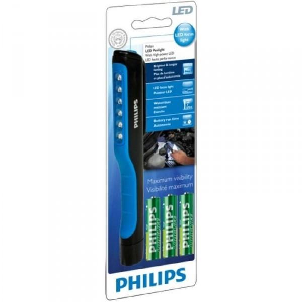 Philips LED Penlight фонарь переносной