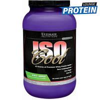 Изолят сывороточного протеина Ultimate Nutrition Isocool 908 g