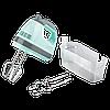 Миксер ручной Scarlett SC-HM40S11 600W, с контейнером для насадок, міксер скарлет, фото 2