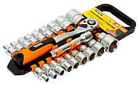 Набор инструментов Master Tool 78-1220 (20 предметов)