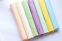 Набір американського фетру Pugovichok Пастель 7 кольорів (SUN3939)